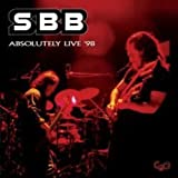 Absolutely Live 98 by SBB (2008-04-29)