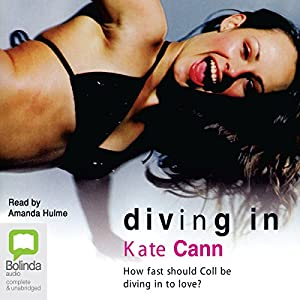 Diving In | [Kate Cann]