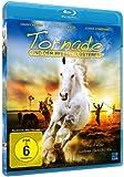 Image de Tornado und der Pferdeflüsterer [Blu-ray] [Import allemand]