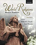img - for World Religions: Western Traditions book / textbook / text book