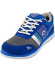 Shoe Sense Men's Synthetic Sports Shoes - B015WGABGE