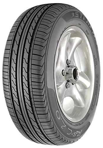 Cooper Starfire RS-C 2.0 All-Season Radial Tire - 225/55R16 95H (Tires 225 55 16 compare prices)
