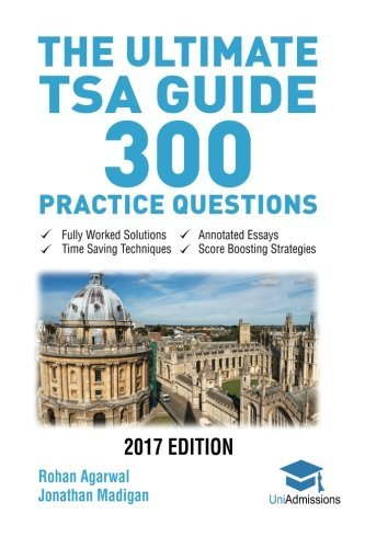 the-ultimate-tsa-guide-300-practice-questions-fully-worked-solutions-time-saving-techniques-score-bo