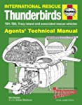 Thunderbirds Manual (Agents' Technica...
