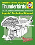 International Rescue Thunderbirds: TB1-TB5, Tracy Island and Associated Rescue Vehicles (Owners Workshop Manual)