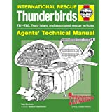 Thunderbirds Manual (Agents' Technical Manual)by Sam Denham