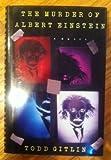 The Murder of Albert Einstein (0553373668) by Gitlin, Todd