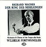 ワーグナー : 楽劇4部作 「ニーベルングの指環」 全曲 (Richard Wagner : Der Ring Des Nibelungen / Wilhelm Furtwangler, Orchestra & Chorus of the Teatro alla Scala) [13SACD Hybrid] [Box Set] [Limited Edition] [歌詞対訳付き解説書付属]