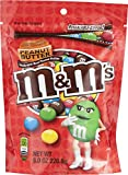 M&M Chocolate Candies Peanut Butter 3.2 Oz. - Pack Of 12