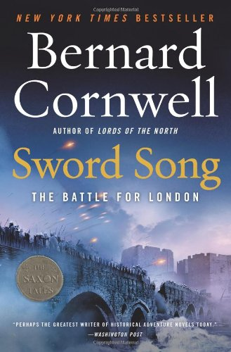 Bernard Cornwell – Sword Song