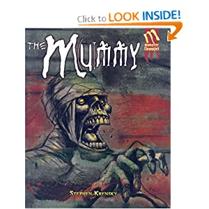The Mummy (Monster Chronicles) by