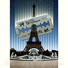 Married To The Eiffel Tower (Bonus Version)