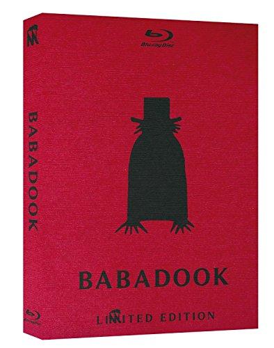 Babadook Ltd PDF