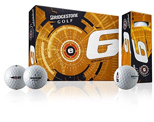 bridgestone-golf-2015-e6-golf-balls-white-pack-of-12