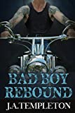 img - for Bad Boy Rebound book / textbook / text book