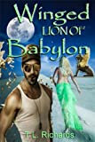 Winged Lion of Babylon