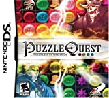 Puzzle Quest: Challenge of the Warlords / Game