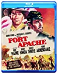 Fort Apache (BD) [Blu-ray]