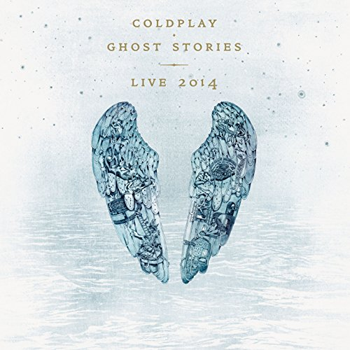Coldplay - Ghost Stories Live 2014 - Zortam Music