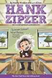 img - for Summer School! What Genius Thought That Up? #8 (Hank Zipzer) book / textbook / text book