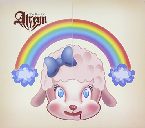 The Best of Atreyu(2cd+DVD)