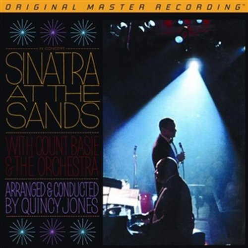 Sinatra at the Sands With Count Basie & Orchestra