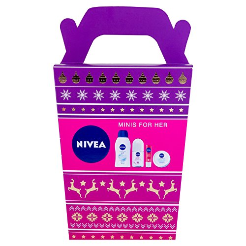 Nivea Mini Treats Gift Set for Her