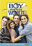 Boy Meets World: The Complete Fourth Season