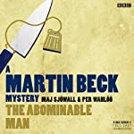 The Abominable Man: Martin Beck | Maj Sjöwall