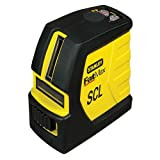 Stanley Intellilevel SCL FatMax Cross Line Laser INT177320