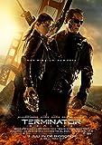 映画 ターミネーター:新起動/ジェニシス ポスター 42x30cm T-800 Terminator Genisys アーノルド・シュワルツェネッガー [並行輸入品]