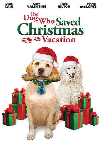 The Dog Who Saved Christmas Vacation