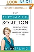 #8: The Autoimmune Solution: Prevent and Reverse the Full Spectrum of Inflammatory Symptoms and Diseases