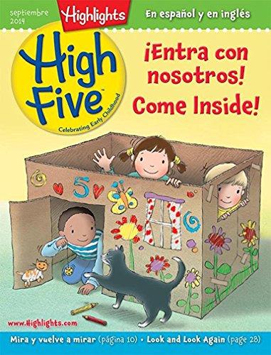 Highlights High Five Bilingue high five