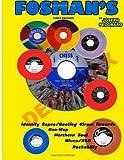 Dead Wax Identify Repro/Bootleg 45 RPM Records: Doo-Wop Northern Soul blues R&B Rockabilly