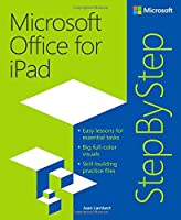 Microsoft Office for iPad Step by Step Front Cover