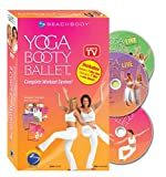 Yoga Booty Ballet Complete Workout System