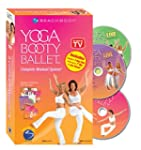 Yoga Booty Ballet Complete Workout Sy...