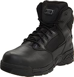 Magnum Men\'s Stealth Force 6.0 Sz Ct Military and Tactical Boot, Black, 11 W US
