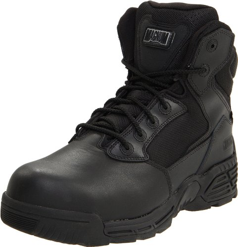 Magnum Men's Stealth Force 6.0 SZ Composite Toe Boot