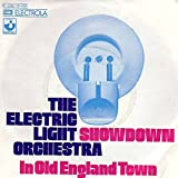 Electric Light Orchestra - Showdown / In Old England Town - Harvest - 1C 006-05 458, EMI Electrola - 1C 006-05 458