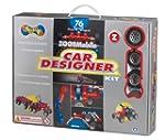 Zoob Car Designer