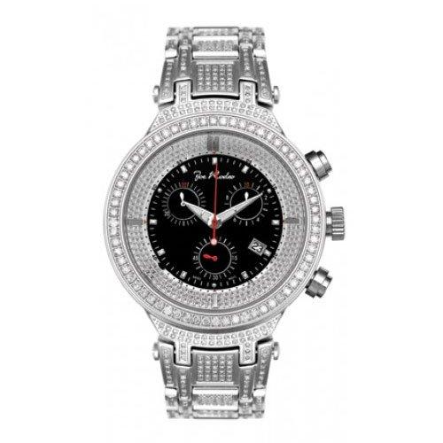 Joe Rodeo MASTER JJM15 Diamond Watch