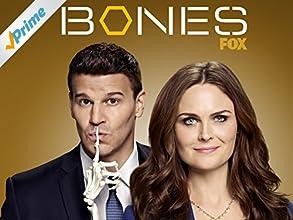 Bones - Staffel 9