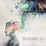Gnosis by Monuments (2012) Audio CD