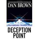Deception Point ~ Dan Brown