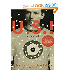 U.S.!: Songs and Stories by Chris Bachelder
