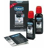 """durgol  Spezial-Entkalker  2 Flaschen a 125mlvon """"Durgol swiss espresso"""""""
