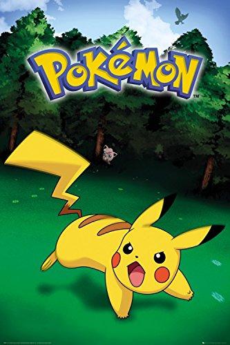 Pokemon-Pikachu-Catch-Pster-91-x-61cm