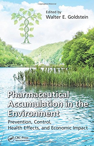 Pharmaceutical Accumulation In The Environment: Prevention, Control, Health Effects, And Economic Impact